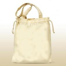Эко-сумка с завязками